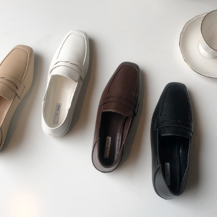 NO.803 loafer (1cm)